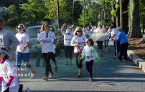 2nd Annual YMCA Color Fun Run 5k @ Matheson Park | Township of Taylorsville | North Carolina | United States